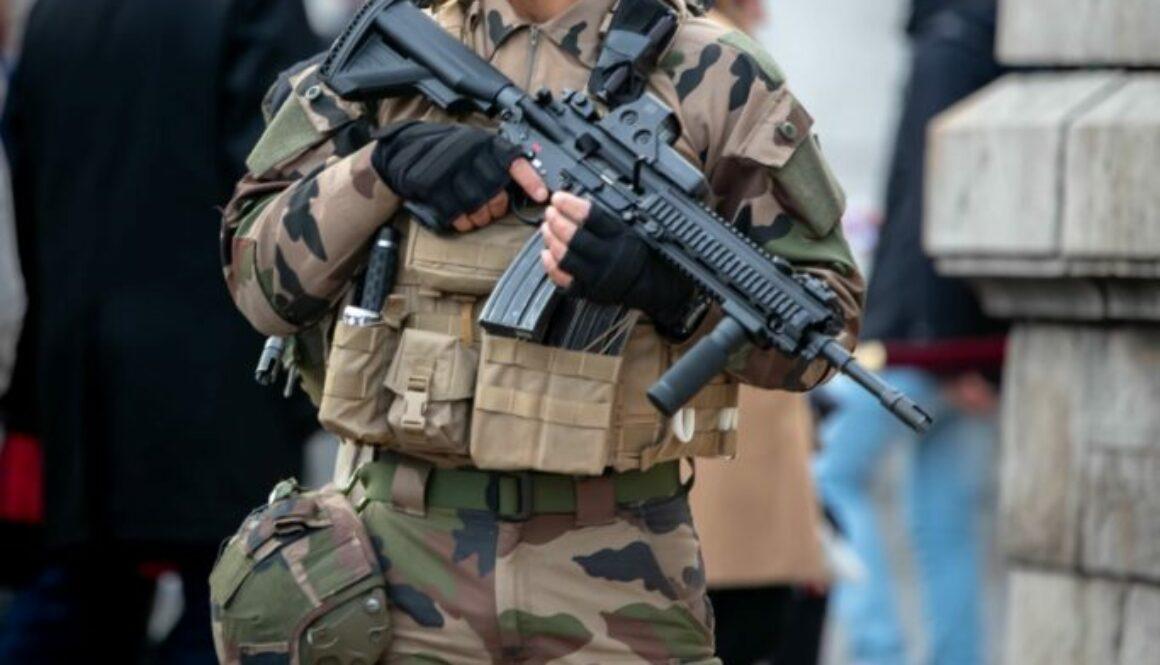 Terrorlagstiftning